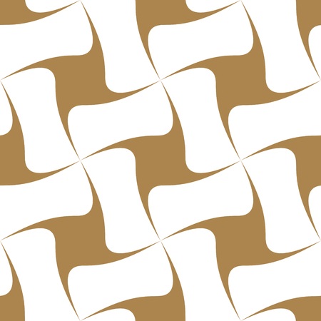 Seamless geometric background. Abstract vector Illustration. Simple graphic design. Pattern for textile printing, packaging, wrapper, etc.