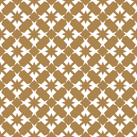 Seamless geometric background. Abstract vector Illustration. Illustration
