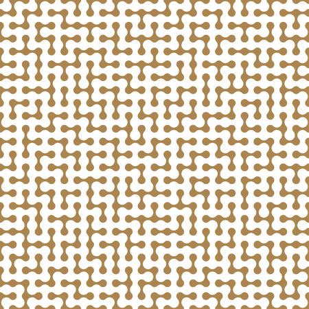 Maze Seamless pattern Vector illustration.
