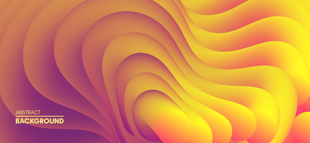 Vector kunst illustratie. Dynamisch effect. Cover ontwerpsjabloon. Kan gebruikt worden voor reclame, marketing, presentatie.