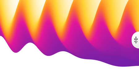 Abstract background with dynamic effect. Motion vector Illustration.
