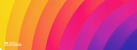 Abstract background with ripple effect and gradients. Sound waves. Illustration for promotions or presentations. 向量圖像
