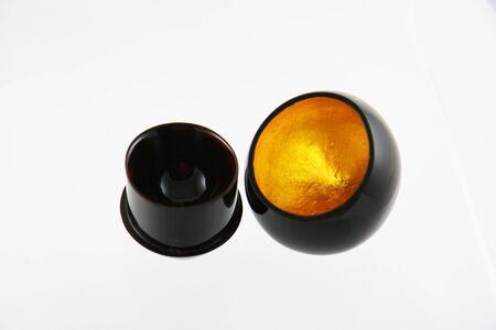 lacquerware: Modern Japanese Lacquerware