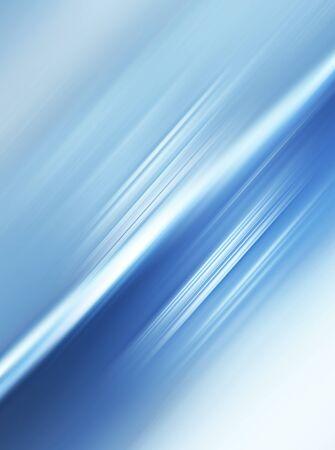 satiny: Abstract blue background Stock Photo