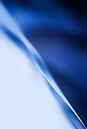 dynamic movement: Motivo de azul y blanco