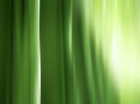 Green abstract motive Stock Photo - 13621319