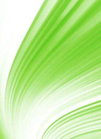Green background Stock Photo - 13661934
