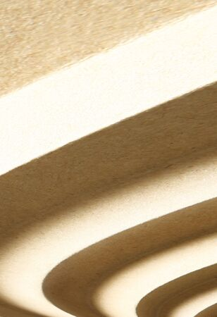 Abstract sand background Stock Photo - 13661963