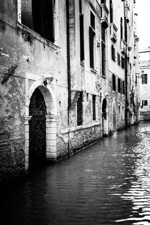 Hidden Canal