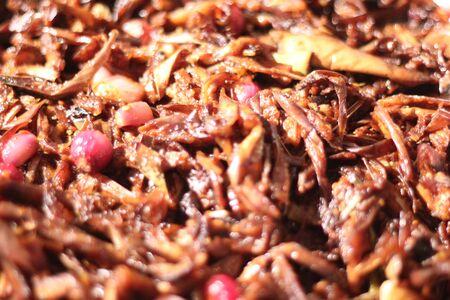 celebrated: Brinjal Moju Wambatu Moju - One of the most celebrated classic Sri Lankan dish