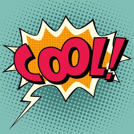 coiffer: livre bulle texte pop art rétro style comique cool