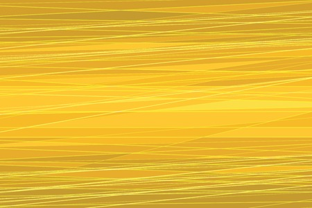 yellow Scratch touches pop art background Illustration