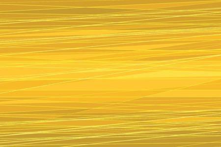 gold colour: yellow Scratch touches pop art background Illustration