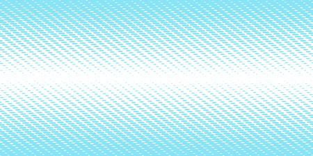 blue halftone background Illustration