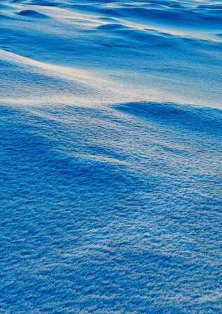 Snow at Tungenes. Stock Photo - 13124187