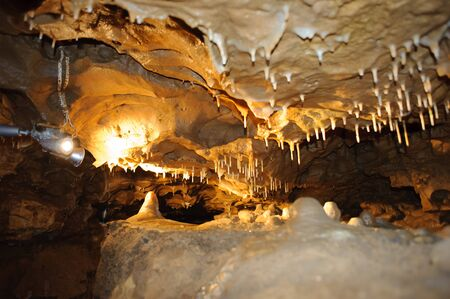 Crystal Cave horizontal