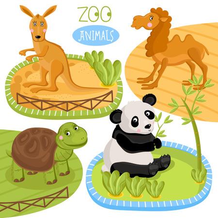 rout: Maze raster, maze game. Cartoon Maze for Kids. Stock Photo