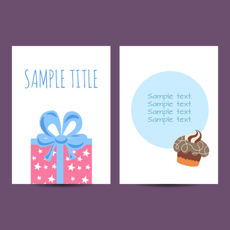 Postcard Template For Kids  LondaBritishcollegeCo