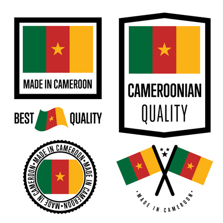 cameroonian: Cameroon quality label set for goods
