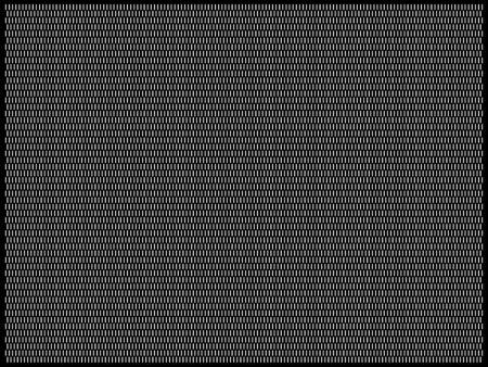 Grainy white noise pattern