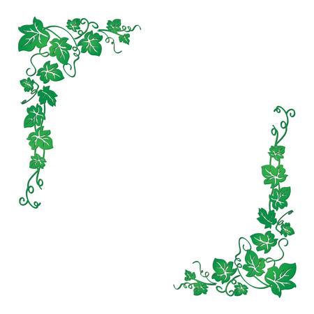 Vector illustration. Vetores