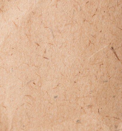 brown paper as a background