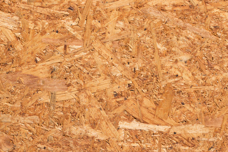 compressed sawdust as background