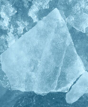 interstice: ice