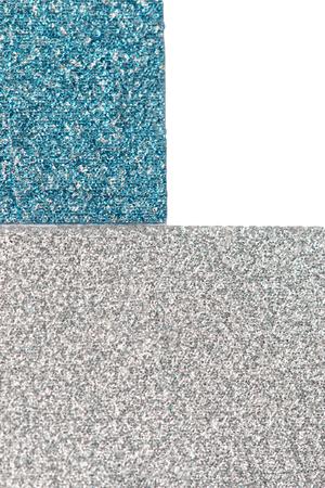 shiny background: white and blue shiny background Stock Photo