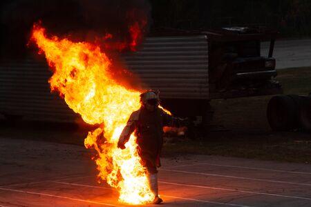 burning man extreme hobby work