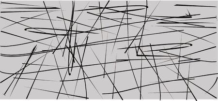 arte abstracto: Vectores del arte abstracto