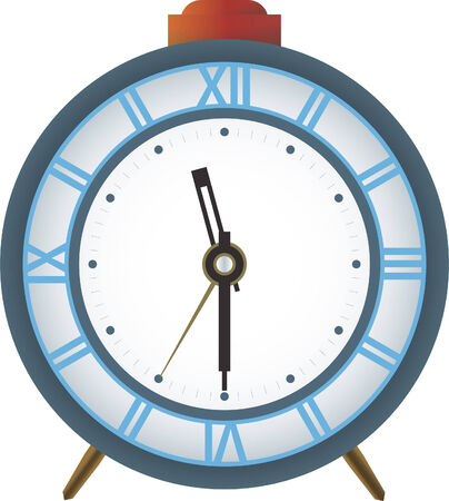 analog: Analog clock