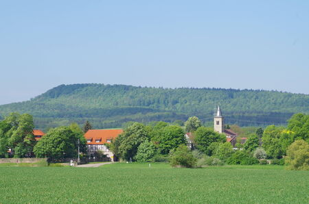 reported: The village Grohnde