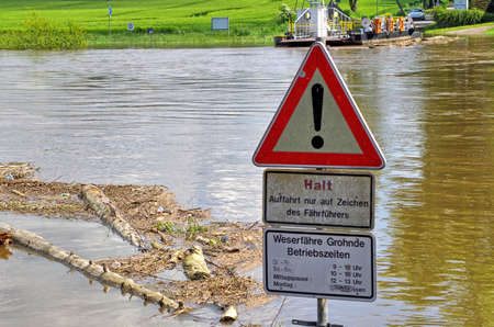 flood photo