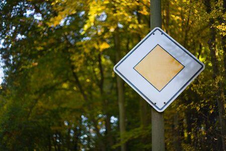 Traffic sign Stock Photo - 4598258