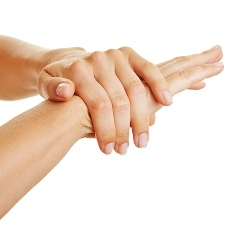 maintained: Female hands using skin lotion and moisturizer for beauty care