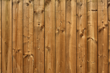 Vertical old brown wood background texture Stock Photo