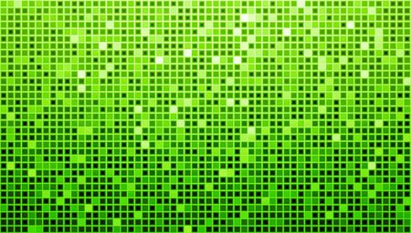 glamors: Green disco party texture