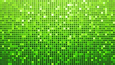 Green disco party texture Stock Photo - 8496734