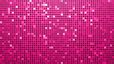 Pink disco party texture photo