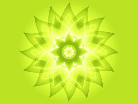 deeksha: abstract symbol