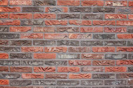 Wall - brick background texture 02