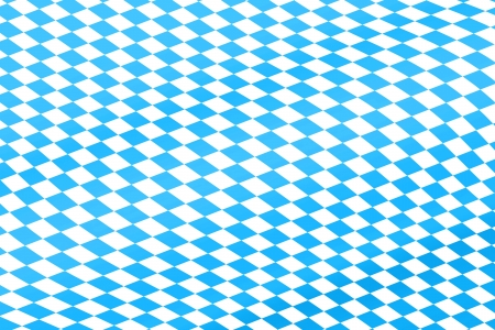 backplate: Bavaria Flag Stock Photo