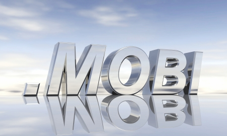 Top-Level-Domain  mobi photo