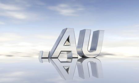au: Top-Level-Domain  au