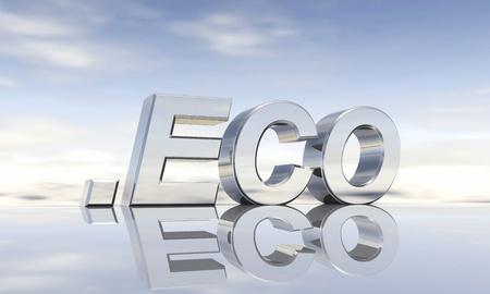 Top-Level-Domain  eco photo