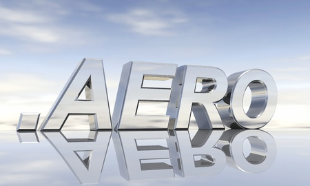 aero: Top-Level-Domain  aero
