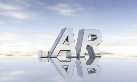 ar: Top-Level-Domain  ar