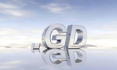 Top-Level-Domain  gd photo