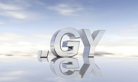 Top-Level-Domain  gy Stock Photo - 13844156
